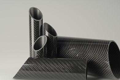 Carbon-Composite_website_Rohr_Abschnitte