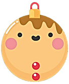 ginger bread ornament 6.png