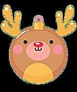Reindeer Ornament 3.png