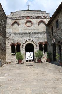 Pieve de San Cesci
