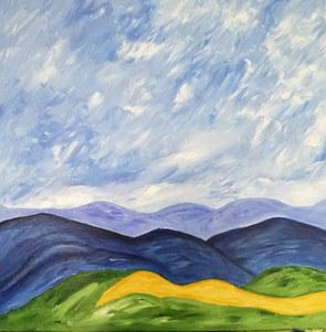 Landscape no 1