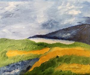 Landscape no 3