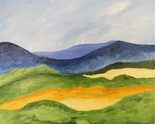 Landscape no 2