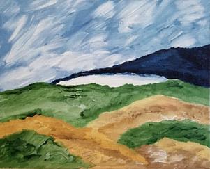 Landscape No 4