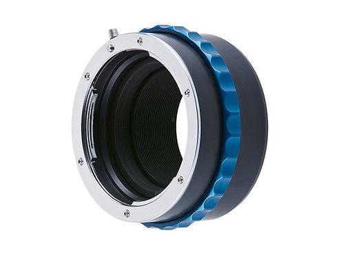 NIK1/NIK - Nikon Lens to Nikon1 Camera