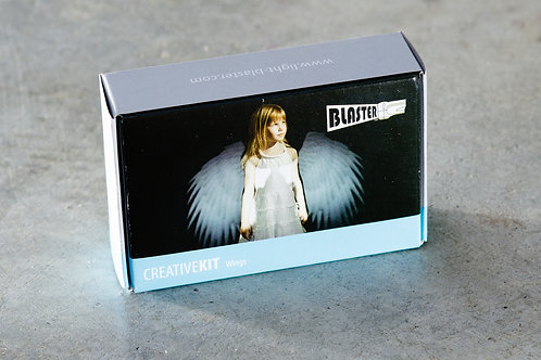 Blaster Creative Kit – Wings