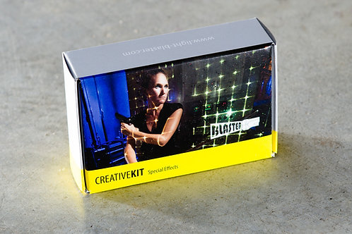 Blaster Creative Kit – Effects