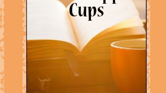 Fine Wine from Chipped Cups by Shirley Cawte