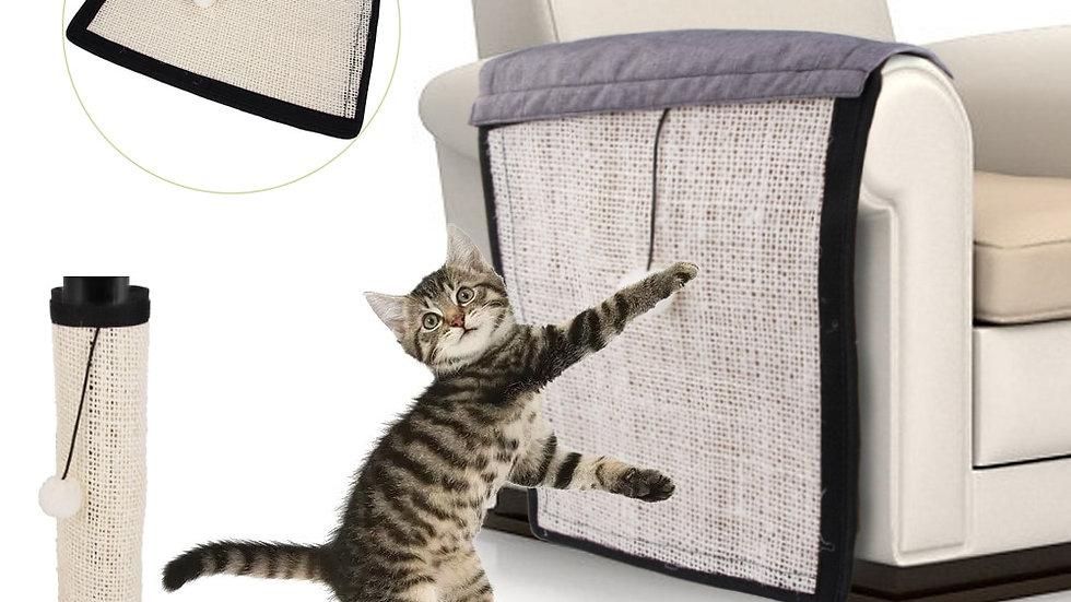 Cat Scratcher Board Furniture Protect