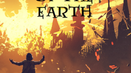 Ends of the Earth (The Changeling Saga) by Ian P Buckingham