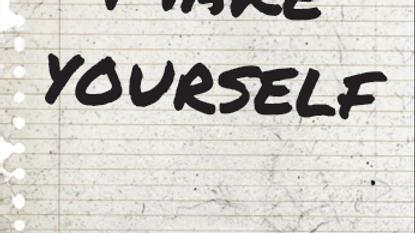 Make Yourself by Gillian Smith