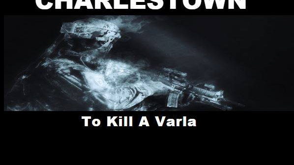 Assault on Charlestown (Oblivion Trilogy Book 3) By Steve P Lee