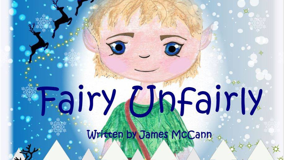 Fairy Unfairly by James McCann