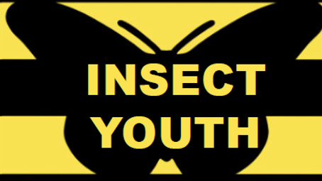 Insect Youth by James Nelson Roebuck