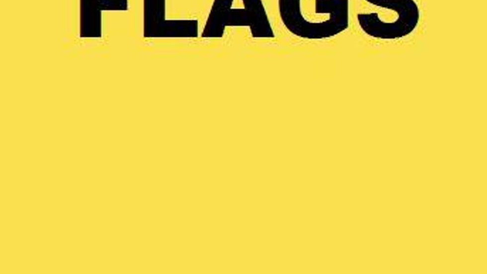 Red Flags by James Nelson Roebuck