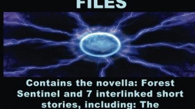 The Department 44 Files (Oblivion Trilogy Book 2) by Steve P Lee