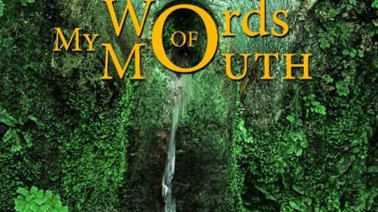 Words of my Mouth by Gabriel Eziorobo