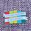 Thumbnail: It's Not Hoarding if It's Books Reading Badge Book Lover Gift Enamel Pin