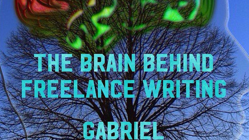 The Brain Behind Freelance Writing