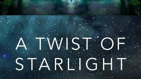 A Twist of Starlight by Betty Valentine