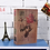 Thumbnail: Creative Money Box Simulation Book Key Lock  118*115*55 Mm
