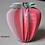Thumbnail: Kawaii Stationery Sticky Cute Fruit Memo