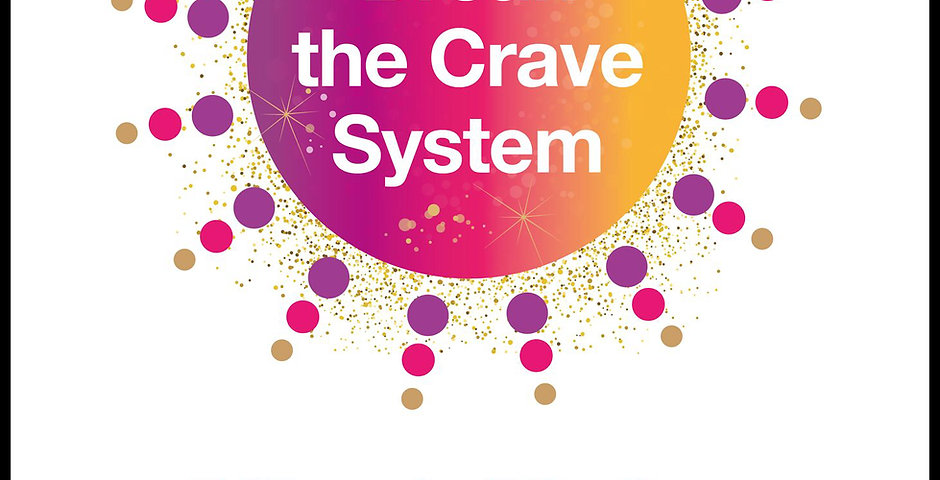 The Break the Crave System by Bridgette Hamilton