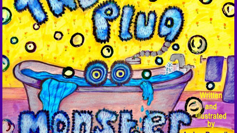 The Plug Monster by Amber Purnell
