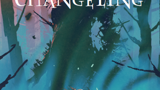 Return of the Changeling (The Changeling Saga: Book Three) by Ian P Buckingham