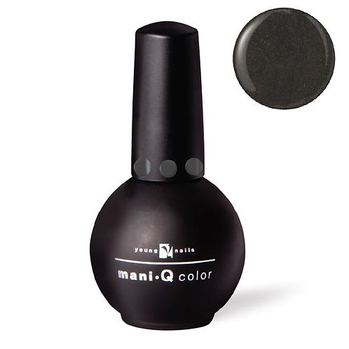 Mani•Q Polish - Graphite 101