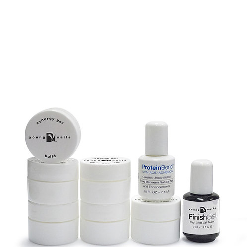 Trial Synergy Gel Kit
