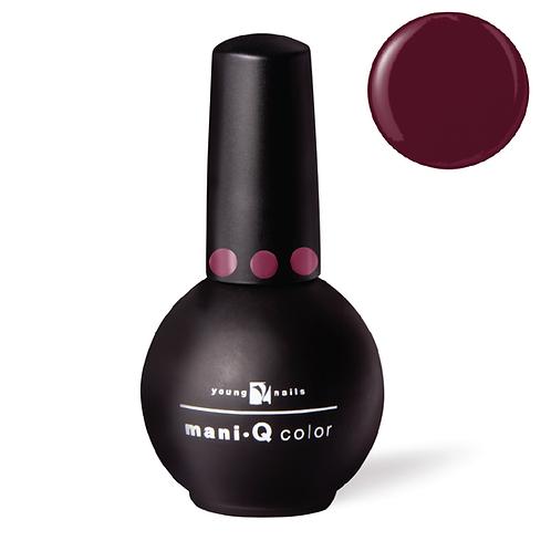 Mani•Q Polish - Red 105
