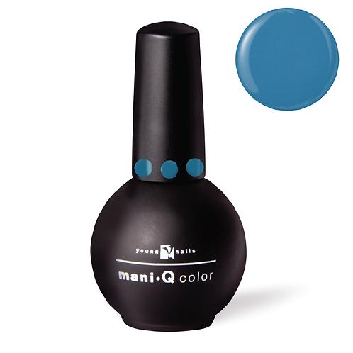 Mani•Q Polish - Blue 102