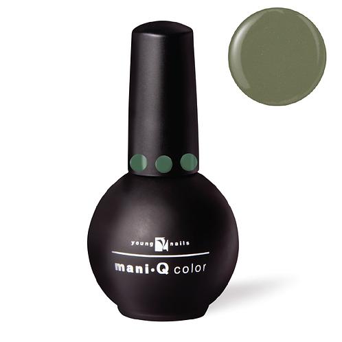 Mani•Q Polish - Green 1249