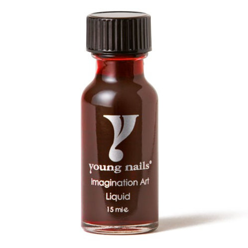 Liquid Art - Red 15 ml