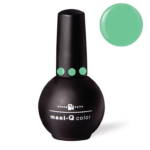 Mani•Q Polish - Green 104