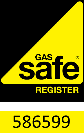 Gas Safe Contractor logo
