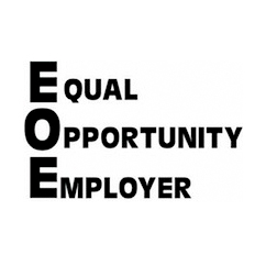 Equal Opportunities Employer logo