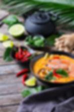 Spicy-Thai-Tom-Yum-Yam-Kung