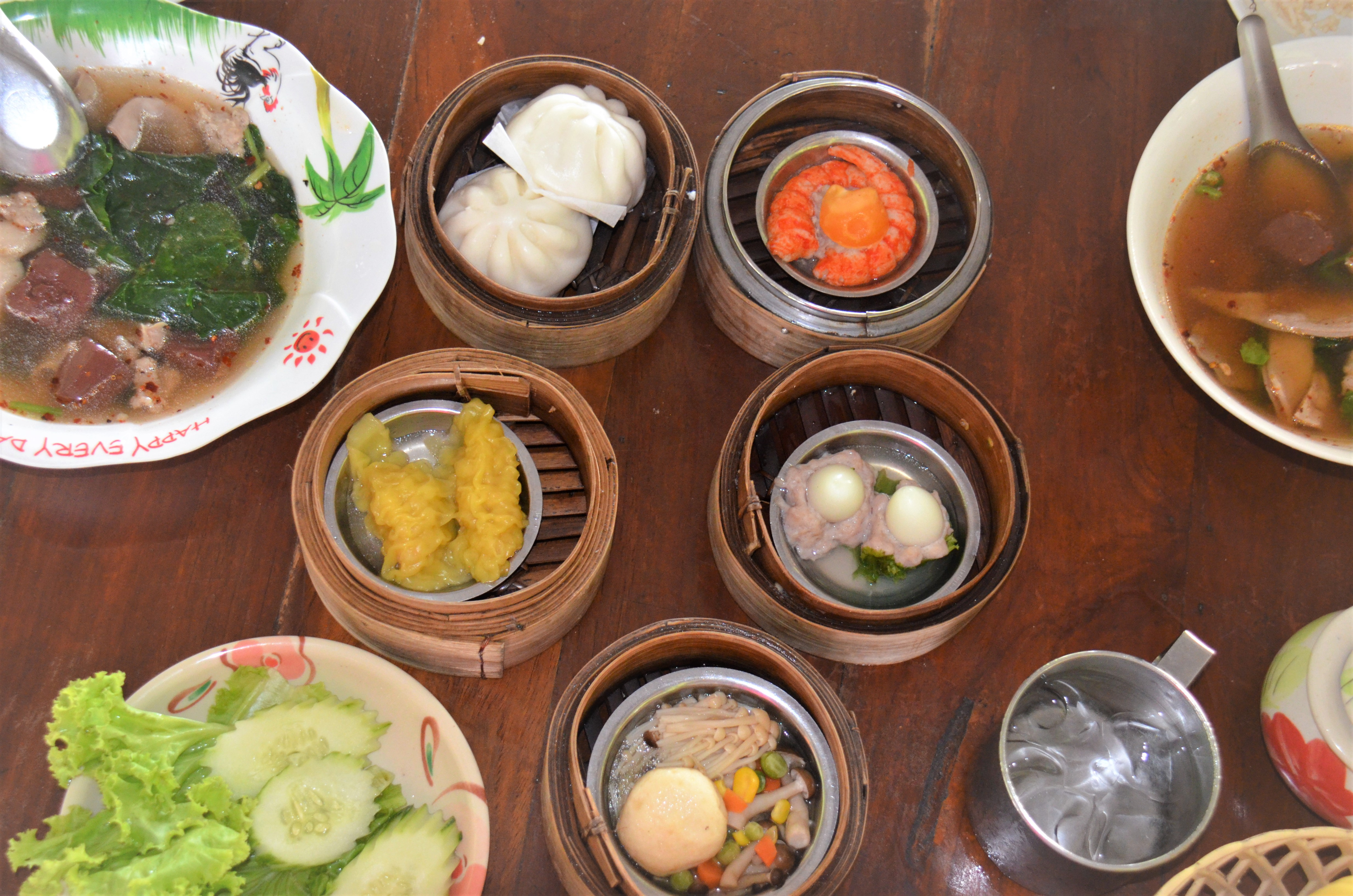 eat like locals - infusion cooking classes koh samui