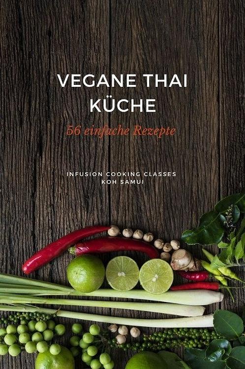 Vegane thai Küche - MOBI-Datei