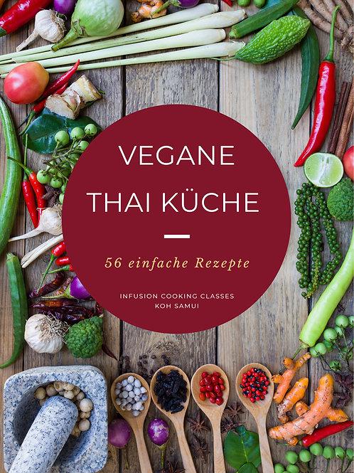 Vegane thai Küche - PDF-Datei