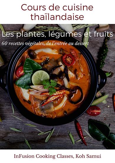 La cuisine végétale