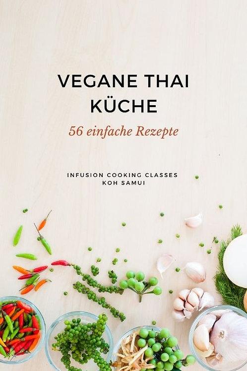 Vegane thai Küche - EPUB-Datei