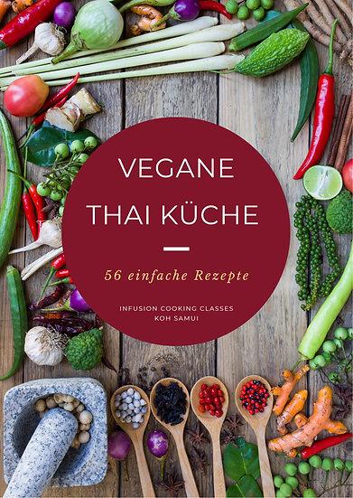 Vegane thai Küche