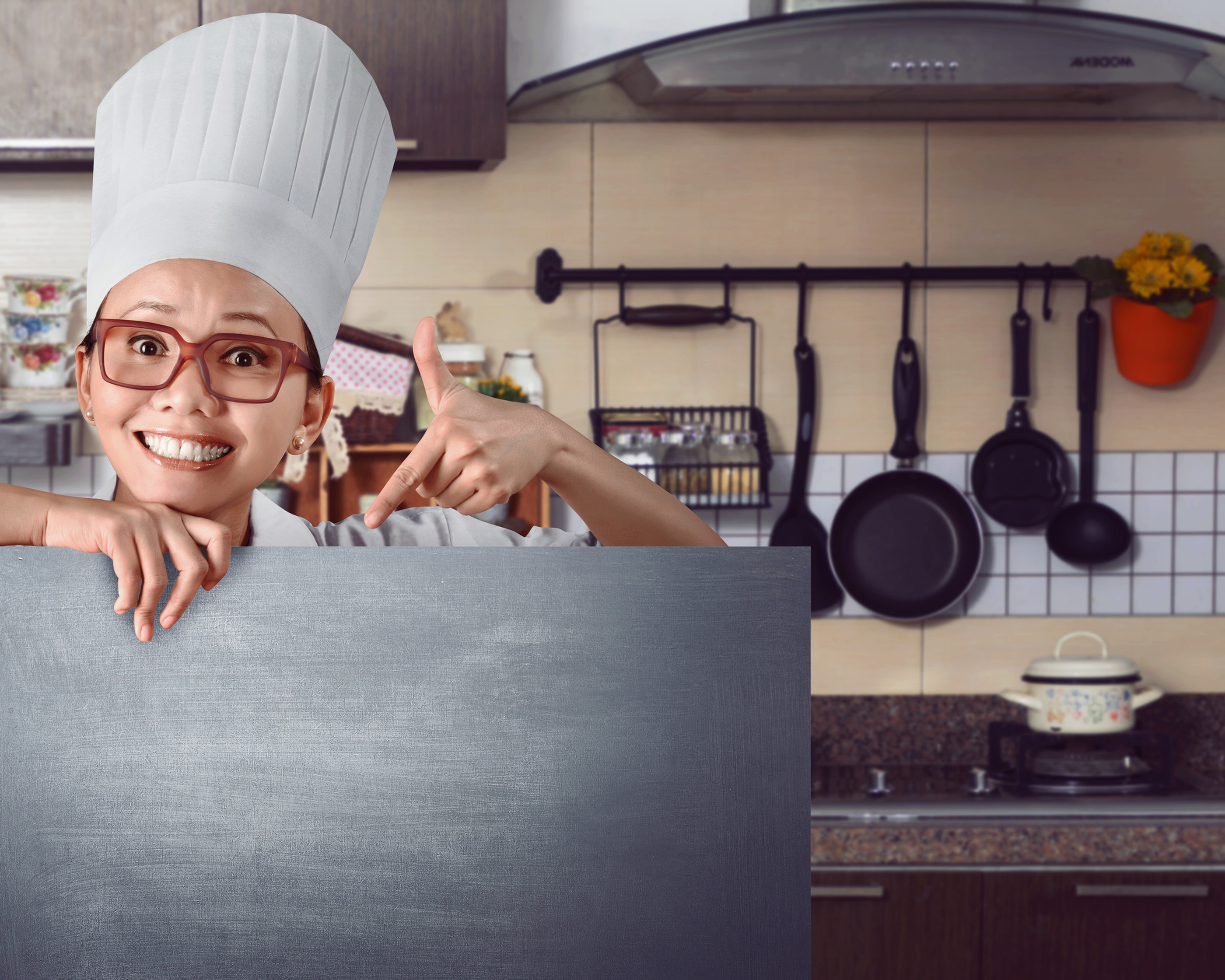 Online cooking classes - 12 sessions