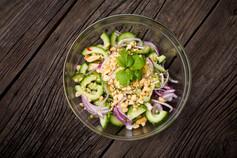 cucumber dried shrimps mint peanuts.jpg