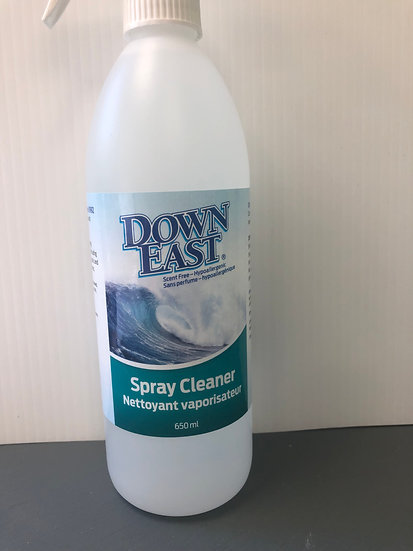 Down East Spray Cleaner 650ml