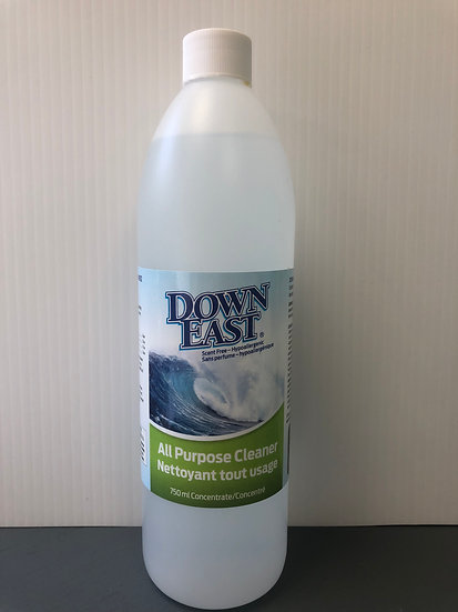 Down East All Purpose Cleaner750ml