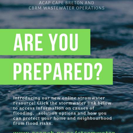 New stormwater resource!